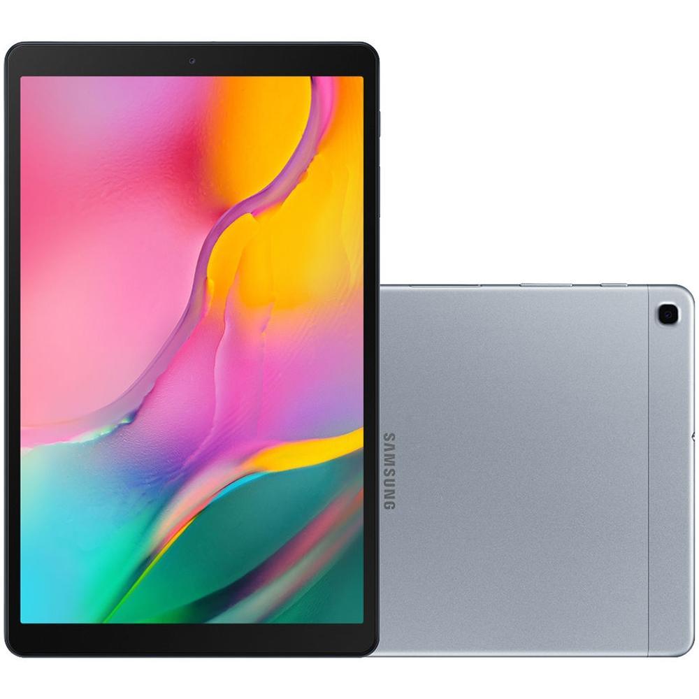 Tablet Samsung Galaxy Tab-A-T510-Wifi-10.1' Pta Zf