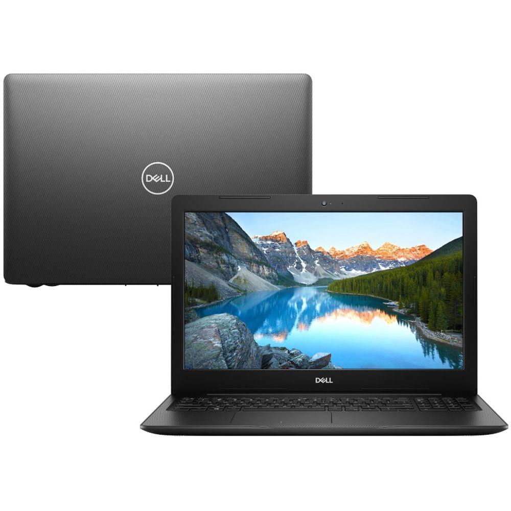 Notebook Dell Inspiron  I15-3583-A30P-Core I7