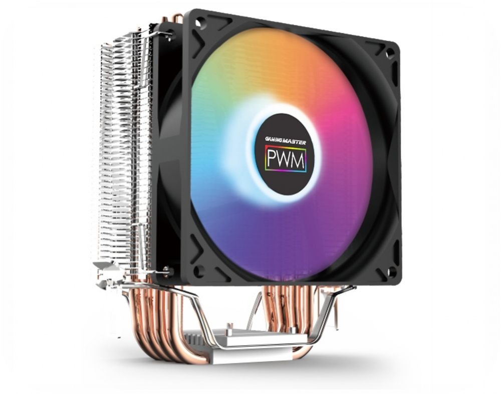 Cooler P, Proc.rgb Intel, Amd Gaming Master Ac01