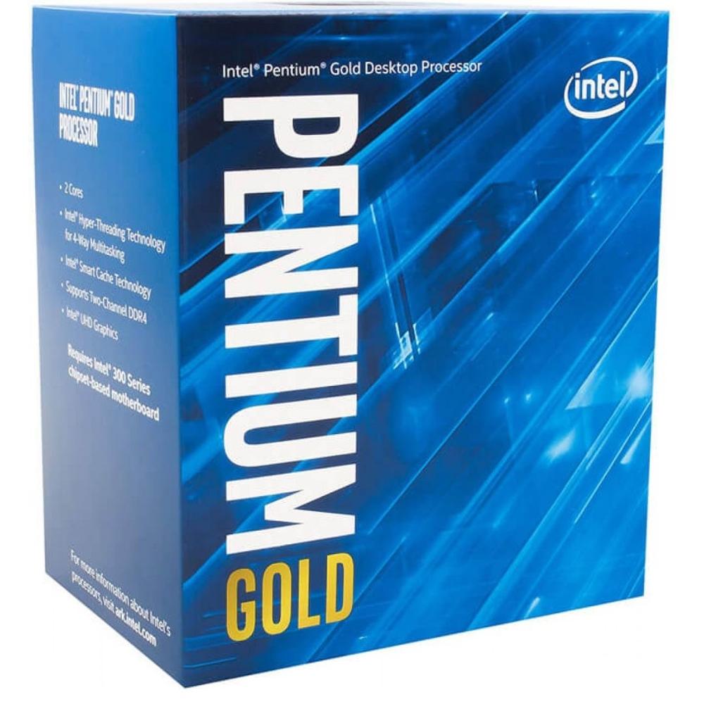 Proc Intel 1151 Pentium G5420 3.8Ghz 4Mb Box