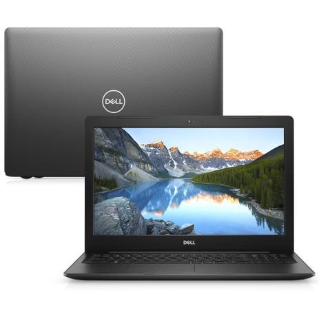 Notebook Dell Inspiron I15-3583-M3Xp Core I5-8265U