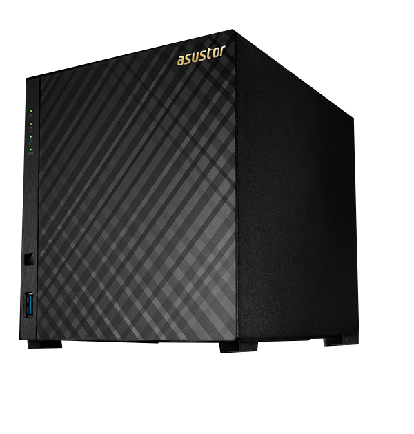 Storage Nas-Asustor  As1004T-V2