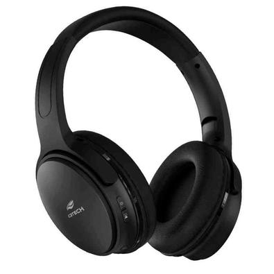 Fone Headset Caldenza Bluetooth 5.0 Ph-B500 C3Tech