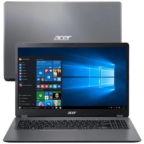 Notebook Acer Aspire-A315-56-3090 -Core I3 1005G1
