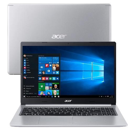 Notebook Acer Aspire5-A515-54G-53Gp Core I5 10210U