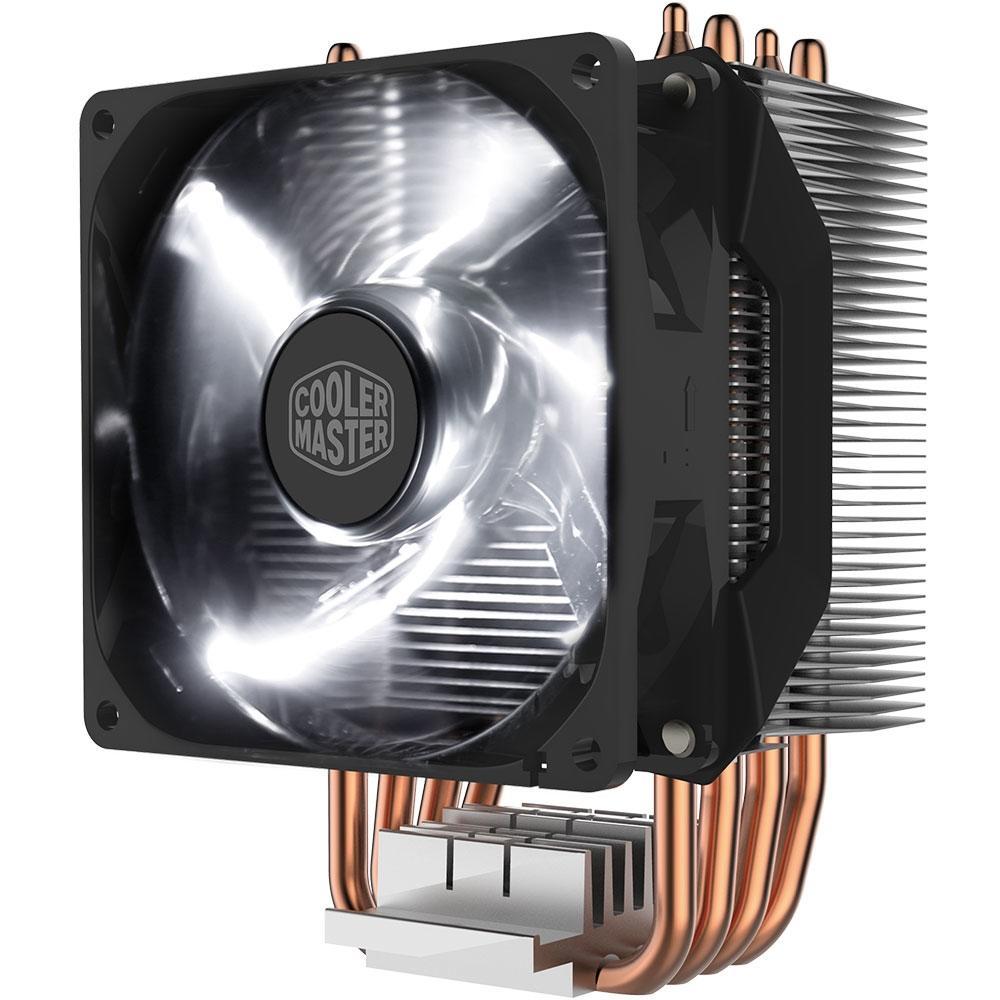 Cooler P, Proc Cooler Master Hyper H411R Led