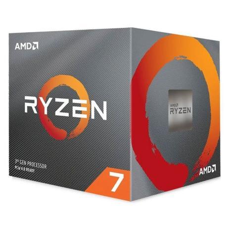 Proc Amd Ryzen 7 3700X 3.6 Ghz 8Cores Am4 36Mb Box