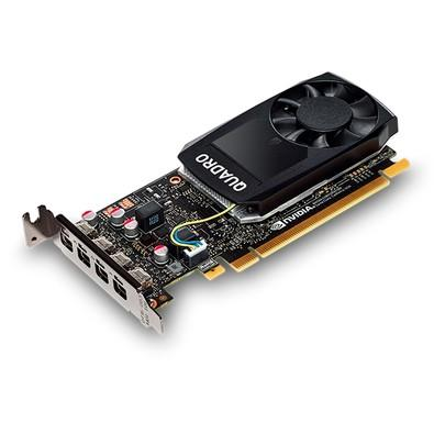 Vga Pci-E 4Gb Quadro-P1000 Pny 128Bits Ddr5