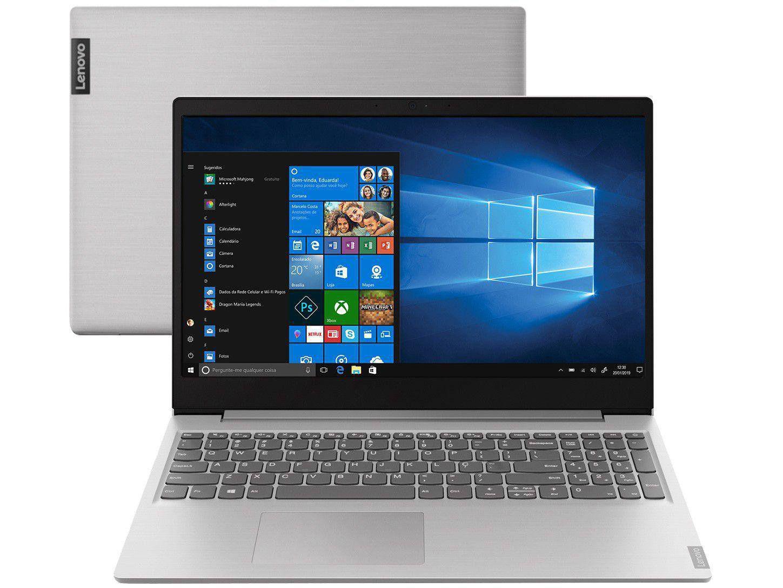 Notebook Lenovo Ideapad S145-15Iil Corei5 1035G1
