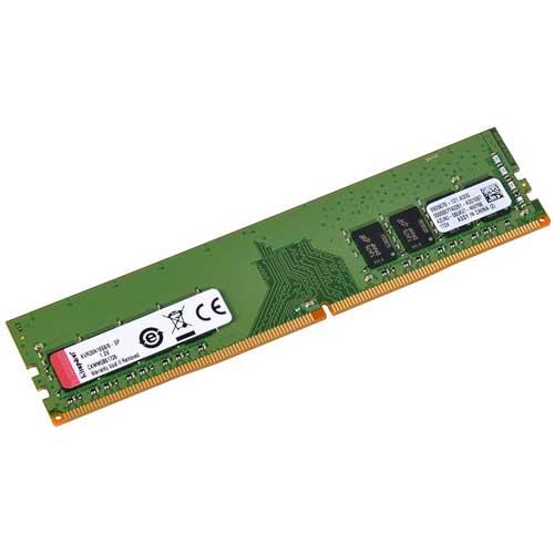 Memoria Ddr4 2666 8Gb Kingston -Kvr26N19S6, 8