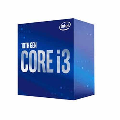 Proc Intel 1200 Core I3-10100F 3.6Ghz 6Mb Box10ªg
