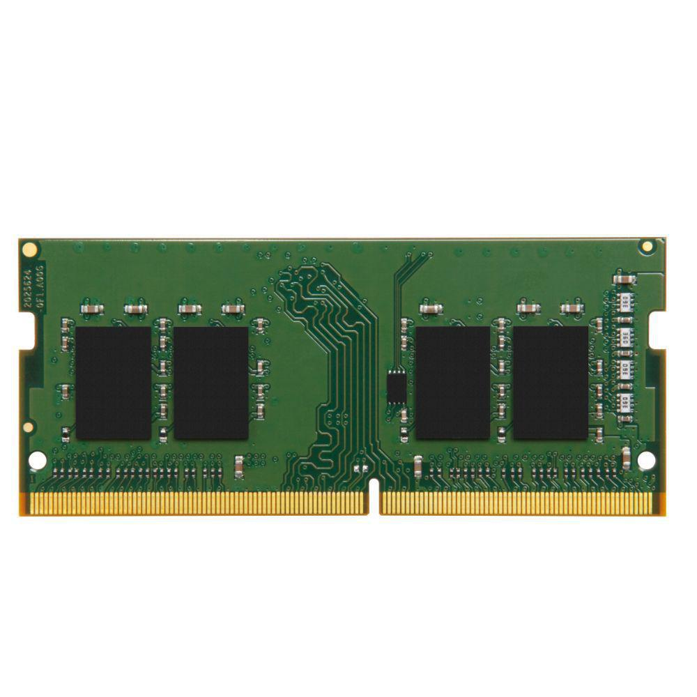 Memoria Ddr4 2666Mhz 4Gb P, Notebook Kingston