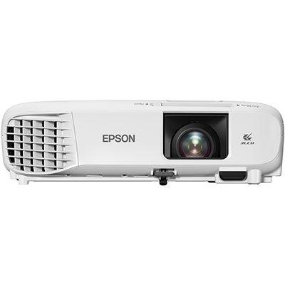 Projetor Epson E20 Powerlite