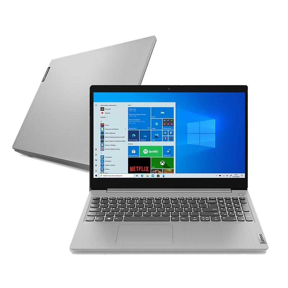 Notebook Lenovo Ideapad 3 15Iml05 Core I5 10210U
