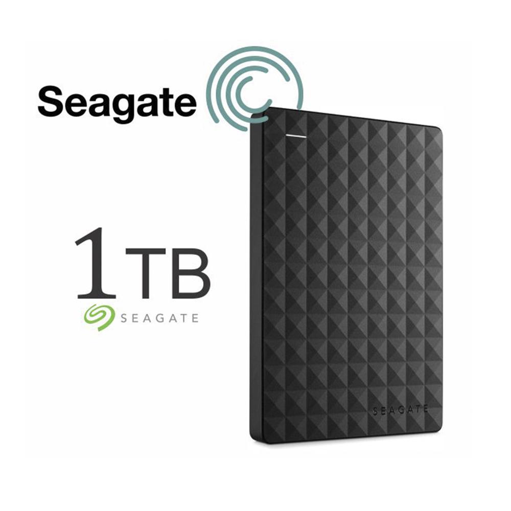Hd Ext Usb 1Tb Seagate Expansion Usb 3.0